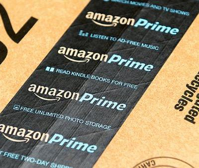 Amazon Is Launching Exclusive Beauty Products for Prime Day