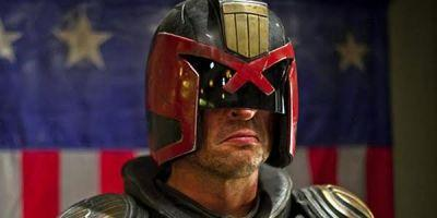 Judge Dredd's TV Show May Not Get Here For A Long Time, But There's Good News