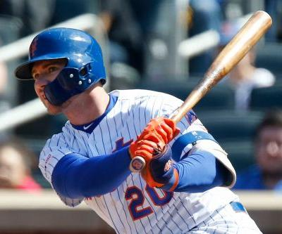 Mets squash Citi Field doubts with rally, five-homer power show