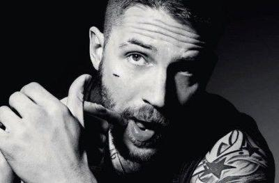 Tom Hardy's 1999 Rap Mixtape Resurfaces and It's Not
