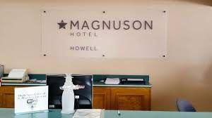 Magnuson Hotel Howell remains part of Magnuson family