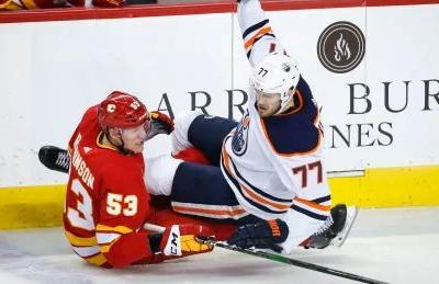 Oilers, Flames announce temporary layoffs due to coronavirus pandemic