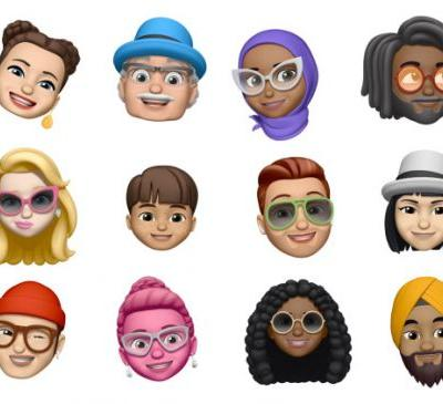 Apple sets iOS 12.1 for October 30 with Group FaceTime, new emoji, Depth Control, and dual SIM support