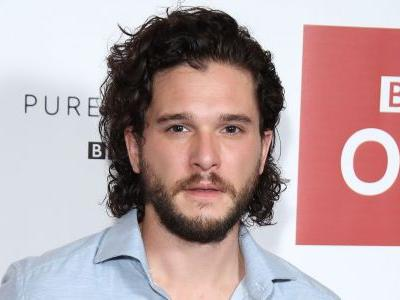 Kit Harington Knows Everything Now (Including How 'Game of Thrones' Will End!)