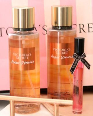 I Hauled These Two Victoria's Secret Scents to Keep Mosquitoes Away From Me