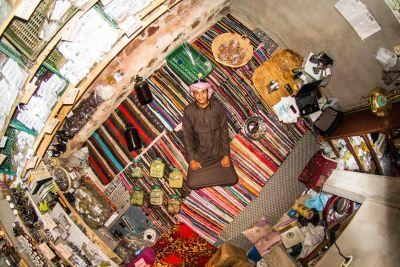 Photo series reveals what bedrooms look like around the world