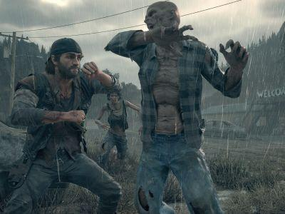 PlayStation boss says 'a whole slate' of PlayStation games is coming to PC, starting with Days Gone