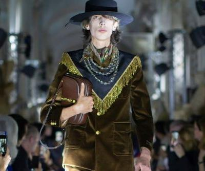 Gucci Heads to Rome for Politically-Charged Cruise 2020 Collection