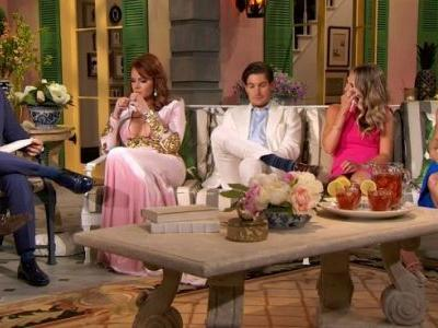 Southern Charm Reunion Recap: Get Over It, Craig!