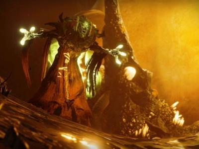 Destiny 2: Warmind's Heroic strikes are currently bugged, Bungie offers workaround