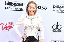 Rita Ora's Risque Billboard Music Award Thong Look An Homage To Cher