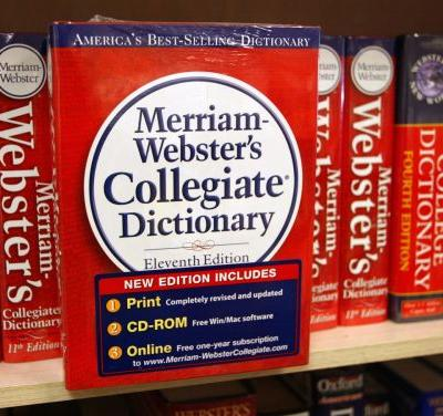 Merriam-Webster Announces 'Justice' as Word of the Year