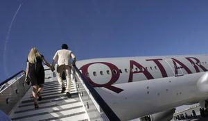 Qatar Airways launches longest flight with Auckland route