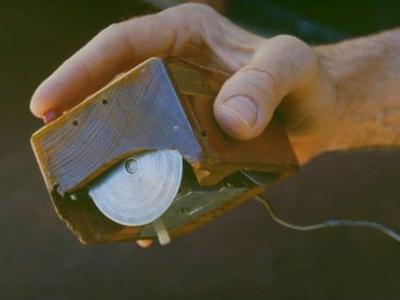William English, the man who built the world's first mouse, passes away