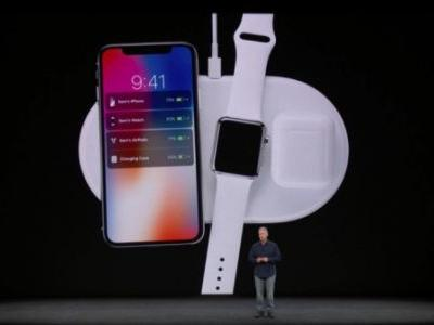 Apple's AirPower charging mat will reportedly start shipping soon