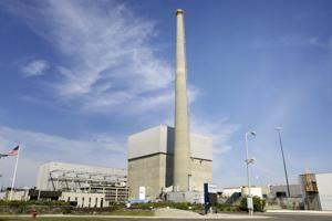 The Latest: New Jersey eyes wind energy after plant closes