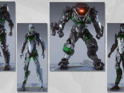 BioWare Apologizes for Anthem VIP Demo Issues, Head of Live Service Offers Explanation