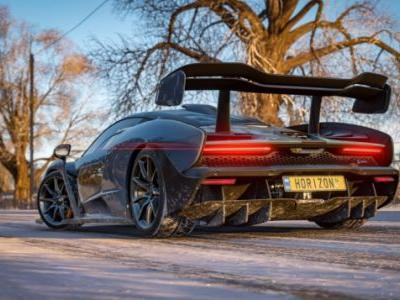Forza Horizon 4's Black Friday Deal Is Early Off the Line