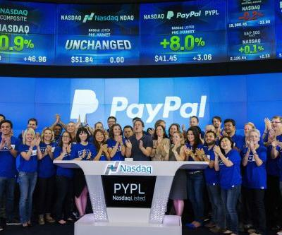 PayPal beats on earnings, revenue, and guidance