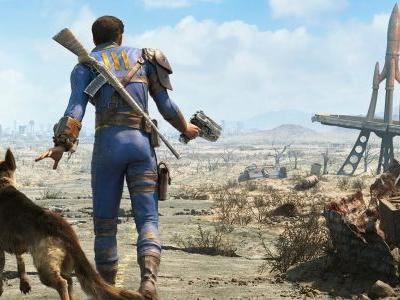 25 Wild Things That Happened Between Fallout 76 And Fallout 4