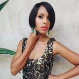Kerry Washington Stunned in Not One, But Two Red Carpet-Worthy Looks at the 2020 Emmys