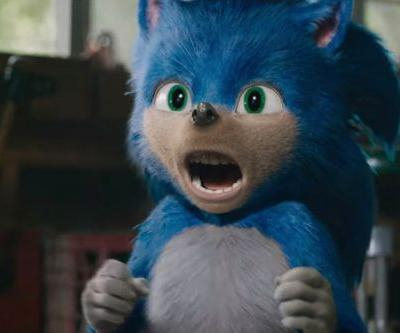 After backlash over creepy look, 'Sonic' release will be delayed