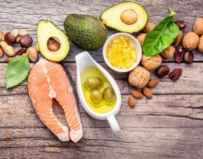 What Impact Does Dietary Fat Have on Body Composition and Muscle Hypertrophy?