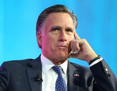 Incoming GOP Senator Mitt Romney Launches 2019 With Scathing Op-Ed Rebuking Trump