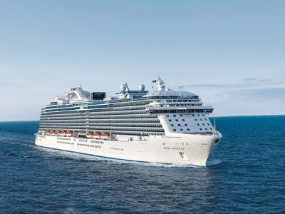 6 Ways To Make Your Regal Princess Cruise More Luxurious