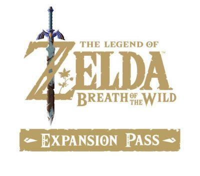 The Legend of Zelda: Breath of the Wild se met à son tour aux DLC et season pass