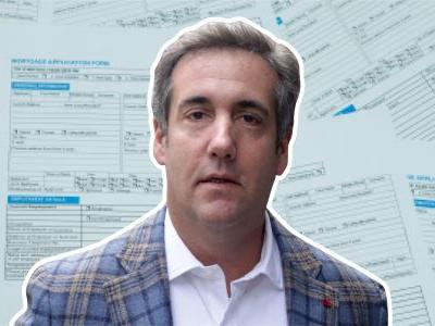 'I am ashamed because I know what Mr. Trump is': Michael Cohen's bombshell opening statement before the House Oversight Committee drops hours before he is scheduled to testify