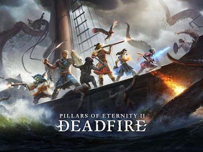 Pillars of Eternity 2 PAX East 2018 Preview: A Deep Dive into the Treacherous Waters of the Deadfire Archipelago
