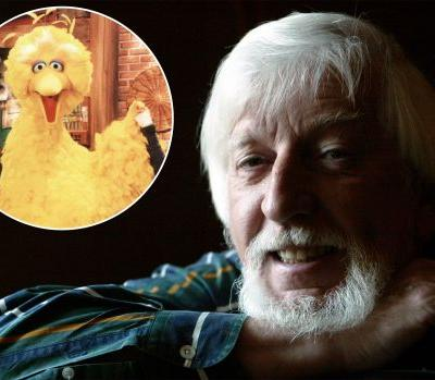 'Sesame Street's original big bird, Caroll Spinney, retiring after 49 years