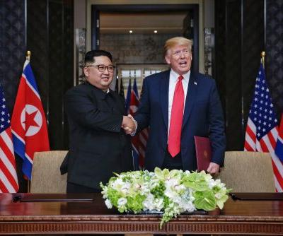 The Iran deal shouldn't be a template for a North Korean pact