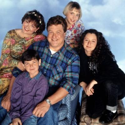 Yep, It's Almost Been 21 Years Since Roseanne Came to an End