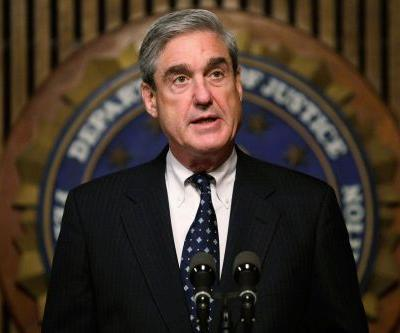 Mueller not recommending any more indictments in Russia probe