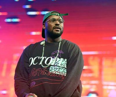 "Time to Take a Big Sip of ScHoolboy Q's ""Numb Numb Juice"""