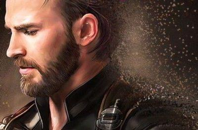 Chris Evans Isn't Done with Captain America Yet Claims
