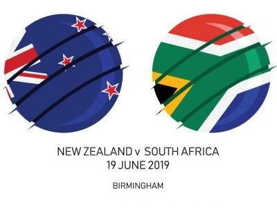 New Zealand vs South Africa live stream: how to watch today's Cricket World Cup 2019 from anywhere