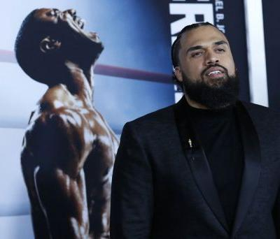 CS Interview: Director Steven Caple Jr. Takes Creed II to the Next Level