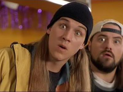 Jay And Silent Bob Get A Reboot Is Moving Into Pre-Production