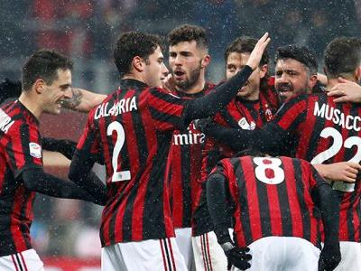Genoa vs. AC Milan - 1/21/19 Serie A Pick, Odds, and Prediction