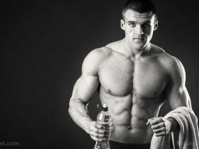 Supplementing with keratin can increase lean body mass