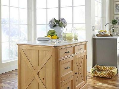 The Best Kitchen Carts and Islands to Get Today