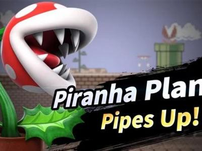 How to get Piranha Plant in Super Smash Bros. Ultimate