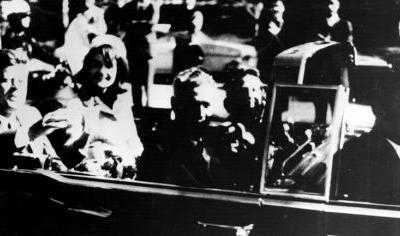 Trump Won't Block Release Of Never-Before-Seen JFK Records