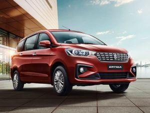 Maruti XL6 Ertiga Cross Launch In August All You Need To Know