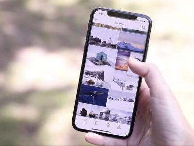 PhotoShelter's FileFlow App Lets You Deliver Client Photos from Your Phone