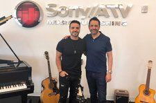 Luis Fonsi Extends Publishing Deal With Sony/ATV: Exclusive
