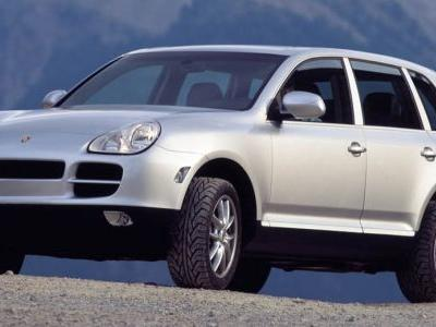 Porsche Recalls Nearly All 2003-06 Cayennes In America Over Fuel Leak